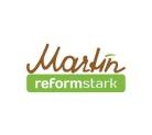 Martin reformstark
