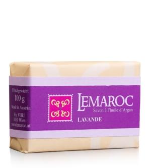 Lemaroc Seife Lavande