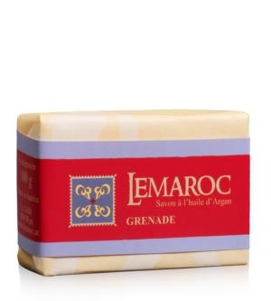 Lemaroc Seife Grenade